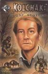 Cover for Kolchak: Tales of the Night Stalker (Moonstone, 2003 series) #3