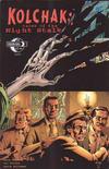 Cover for Kolchak: Tales of the Night Stalker (Moonstone, 2003 series) #4