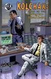 Cover for Kolchak: Tales of the Night Stalker (Moonstone, 2003 series) #5