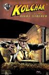 Cover for Kolchak: Tales of the Night Stalker (Moonstone, 2003 series) #6