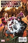 Cover for Marvel Comics Presents (Marvel, 2007 series) #12