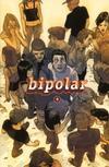 Cover for bipolar (Alternative Comics, 2002 series) #5