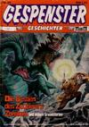 Cover for Gespenster Geschichten (Bastei Verlag, 1974 series) #20