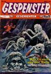 Cover for Gespenster Geschichten (Bastei Verlag, 1974 series) #25