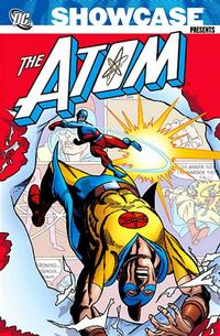 Cover Thumbnail for Showcase Presents: The Atom (DC, 2007 series) #2