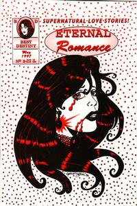 Cover Thumbnail for Eternal Romance (Best Destiny, 1997 series) #2