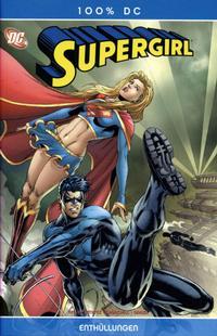 Cover Thumbnail for 100% DC (Panini Deutschland, 2005 series) #10