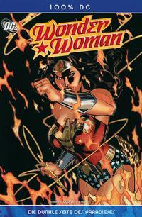 Cover Thumbnail for 100% DC (Panini Deutschland, 2005 series) #20 - Wonder Woman: Die Dunkle Seite des Paradieses