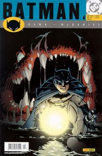 Cover Thumbnail for Batman (Panini Deutschland, 2001 series) #4