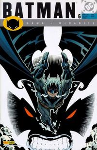 Cover Thumbnail for Batman (Panini Deutschland, 2001 series) #6