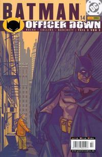 Cover Thumbnail for Batman (Panini Deutschland, 2001 series) #14