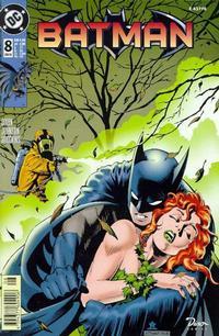 Cover Thumbnail for Batman (Dino Verlag, 1997 series) #8