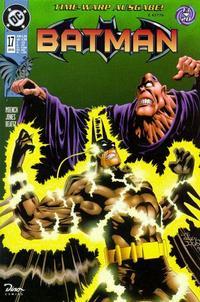 Cover Thumbnail for Batman (Dino Verlag, 1997 series) #17