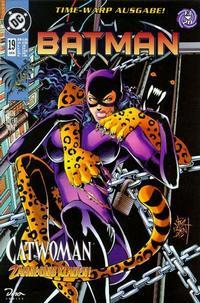 Cover Thumbnail for Batman (Dino Verlag, 1997 series) #19