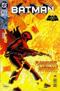 Cover Thumbnail for Batman (Dino Verlag, 1997 series) #36