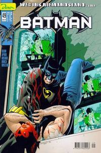 Cover Thumbnail for Batman (Dino Verlag, 1997 series) #49