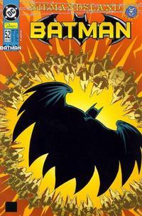 Cover Thumbnail for Batman (Dino Verlag, 1997 series) #52