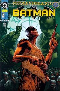 Cover Thumbnail for Batman (Dino Verlag, 1997 series) #53