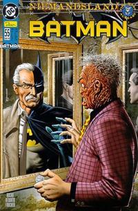 Cover Thumbnail for Batman (Dino Verlag, 1997 series) #55