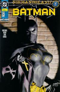 Cover Thumbnail for Batman (Dino Verlag, 1997 series) #57