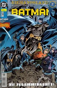 Cover Thumbnail for Batman (Dino Verlag, 1997 series) #58