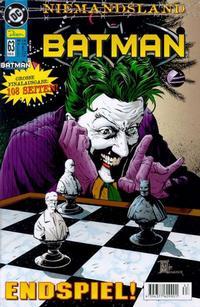 Cover Thumbnail for Batman (Dino Verlag, 1997 series) #63