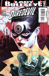 Cover Thumbnail for Daredevil (Marvel, 1998 series) #112 [Direct Edition]