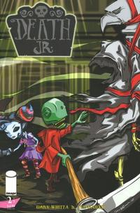 Cover Thumbnail for Death Jr. (Image, 2006 series) #2