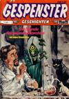 Cover for Gespenster Geschichten (Bastei Verlag, 1974 series) #41