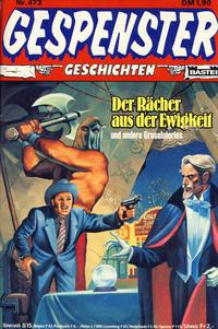 Cover Thumbnail for Gespenster Geschichten (Bastei Verlag, 1974 series) #473