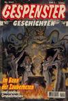 Cover for Gespenster Geschichten (Bastei Verlag, 1974 series) #1041