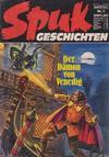 Cover for Spuk Geschichten (Bastei Verlag, 1978 series) #1