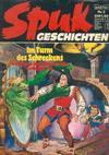 Cover for Spuk Geschichten (Bastei Verlag, 1978 series) #2