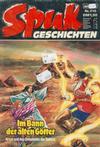 Cover for Spuk Geschichten (Bastei Verlag, 1978 series) #210