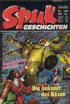 Cover for Spuk Geschichten (Bastei Verlag, 1978 series) #230