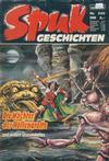 Cover for Spuk Geschichten (Bastei Verlag, 1978 series) #240
