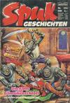 Cover for Spuk Geschichten (Bastei Verlag, 1978 series) #250