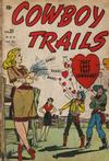 Cover for Cowboy Trails (Bell Features, 1949 series) #31