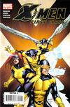 Cover for X-Men: First Class (Marvel, 2007 series) #15