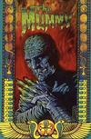 Cover for Universal Monsters: The Mummy (Dark Horse, 1993 series)