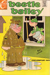 Cover for Beetle Bailey [Cerebral Palsy Association edition] (Charlton, 1970 series) #73