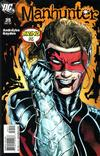 Cover for Manhunter (DC, 2004 series) #35