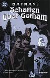 Cover for DC Premium (Panini Deutschland, 2001 series) #1 - Batman: Schatten über Gotham