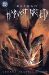 Cover for DC Premium (Panini Deutschland, 2001 series) #4 - Batman: Harvest Breed