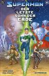 Cover for DC Premium (Panini Deutschland, 2001 series) #6