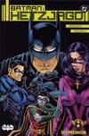 Cover for DC Premium (Panini Deutschland, 2001 series) #15