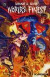 Cover for DC Premium (Panini Deutschland, 2001 series) #16