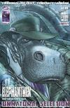 Cover for Elephantmen (Image, 2006 series) #0 [Cover 4 of 4]