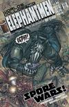 Cover for Elephantmen (Image, 2006 series) #14