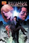 Cover for Battlestar Galactica: Season Zero (Dynamite Entertainment, 2007 series) #10